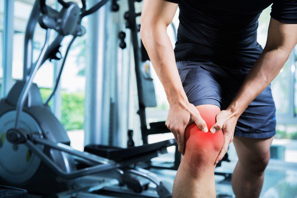Retour au jeu après une blessure musculaire – les chirurgiens orthopédistes et traumatologues mettent en garde contre un stress précoce