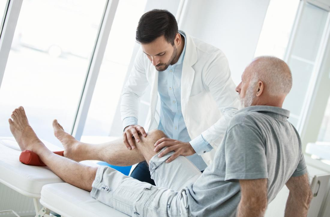 Soins de traumatologie modernes – chaque seconde compte